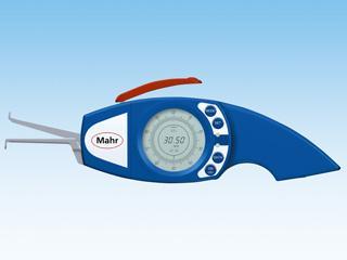 Marameter palpeur électronique intérieur 838 ei