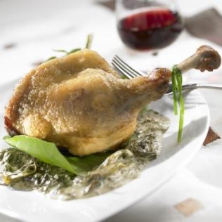 Cuisse de canard confite surgelee - Cuisiner cuisse de canard confite ...