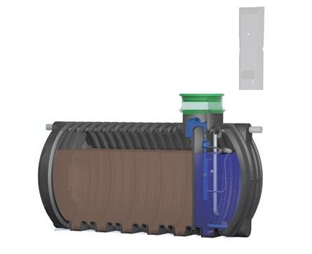 Micro station puroo® pe-5eh-ad