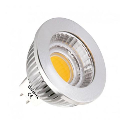 ampoule led 4 watt culot gu 5 3 cob 2700k 75 bli dimmab. Black Bedroom Furniture Sets. Home Design Ideas
