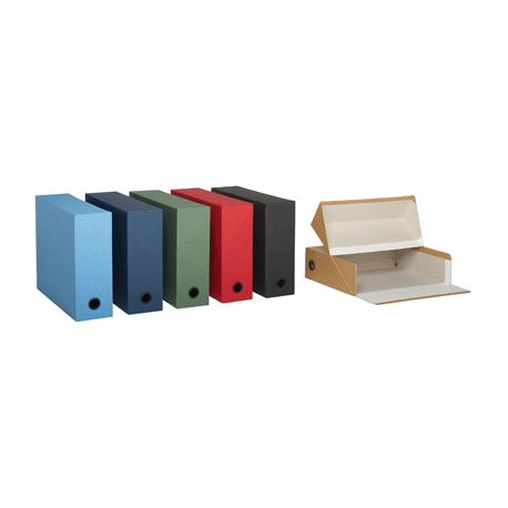 bo te classement fast pour format 24 x 32 cm dos de 9 cm en comparer les prix de bo te. Black Bedroom Furniture Sets. Home Design Ideas