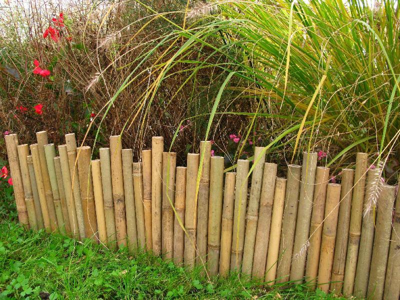 Accessoires de jardins jardin et saisons achat vente for Fabriquer une bordure de jardin