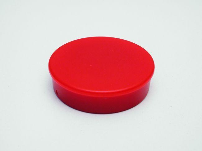 Punaise magnétique ronde