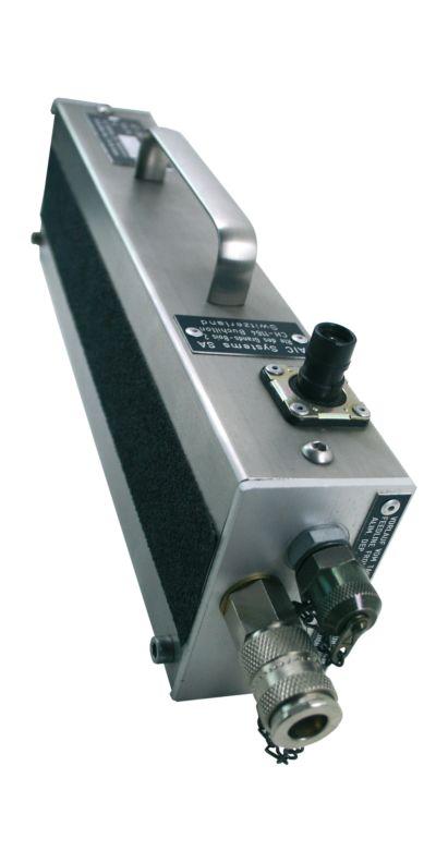 Aic 800 instructor - débitmètre de carburant - flowmeter - 2000 impulsions par litre (modèle 884)