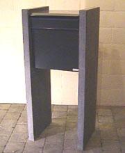 psa parts ltd produits boite aux lettres. Black Bedroom Furniture Sets. Home Design Ideas