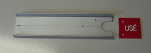 2a s o produits de la categorie porte tiquettes - Porte etiquette pour boite aux lettres ...