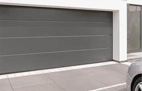 global market produits portes de garage sectionnelles. Black Bedroom Furniture Sets. Home Design Ideas