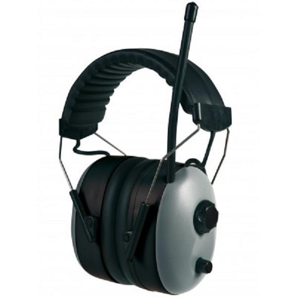 casque anti bruit de protection electronique. Black Bedroom Furniture Sets. Home Design Ideas