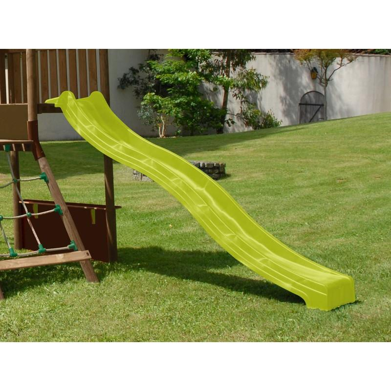 glissi re de toboggan l 3 00 m soulet comparer les prix de glissi re de toboggan l 3 00 m. Black Bedroom Furniture Sets. Home Design Ideas