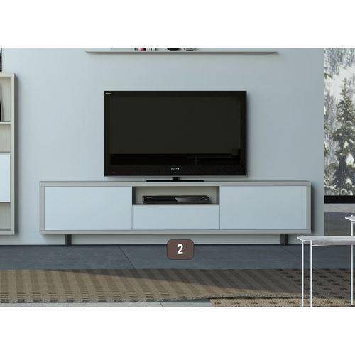 Meubles tv cubisl achat vente de meubles tv cubisl for Meuble tv 120