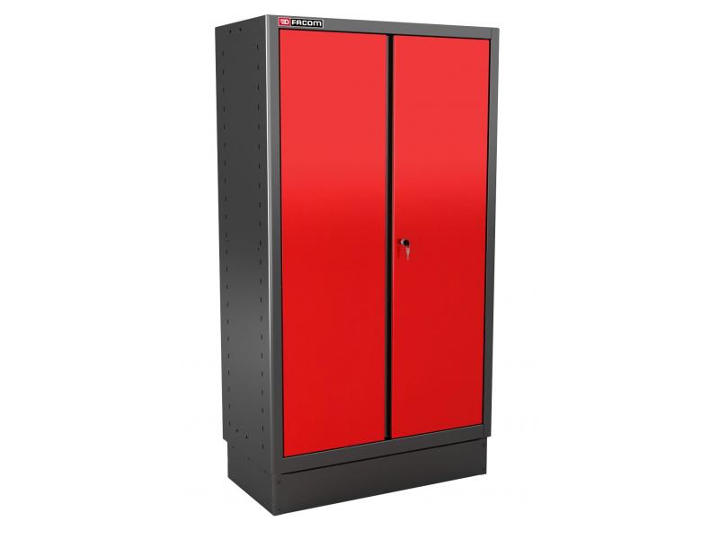 armoires hautes d 39 ateliers facom achat vente de. Black Bedroom Furniture Sets. Home Design Ideas