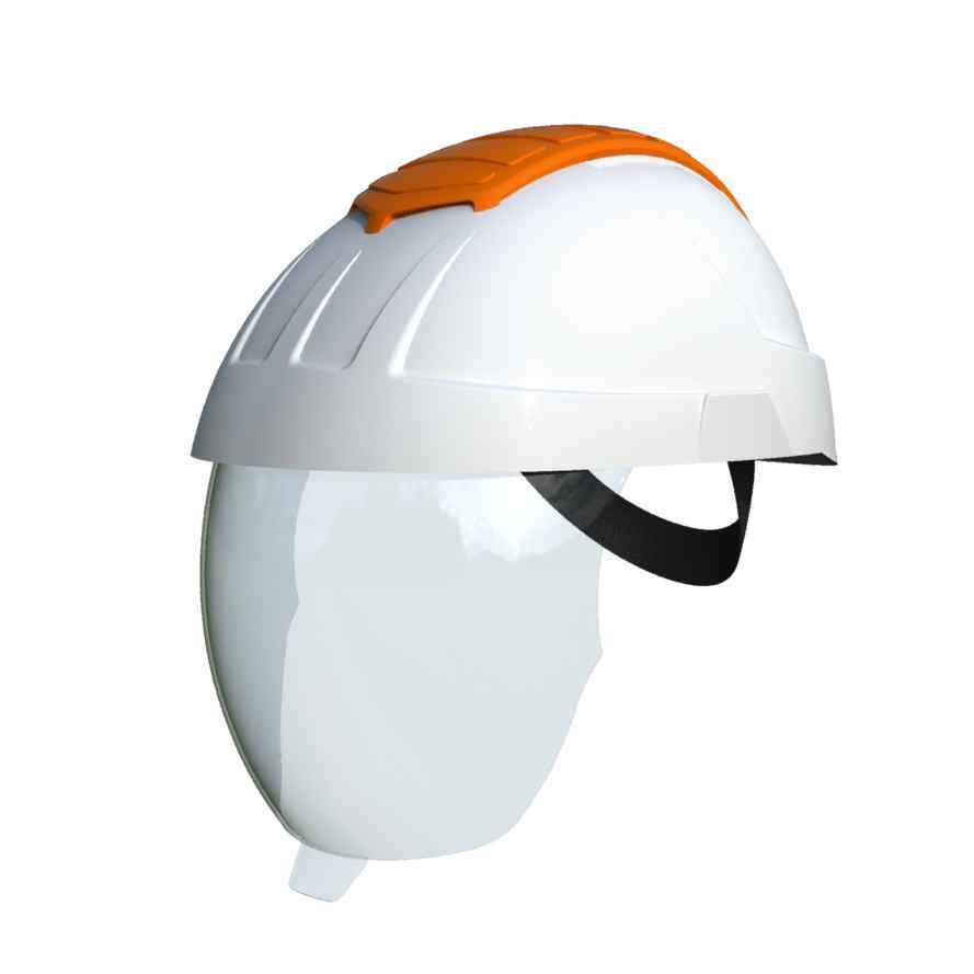 E man casque d 39 electricien - Outillage d un electricien ...