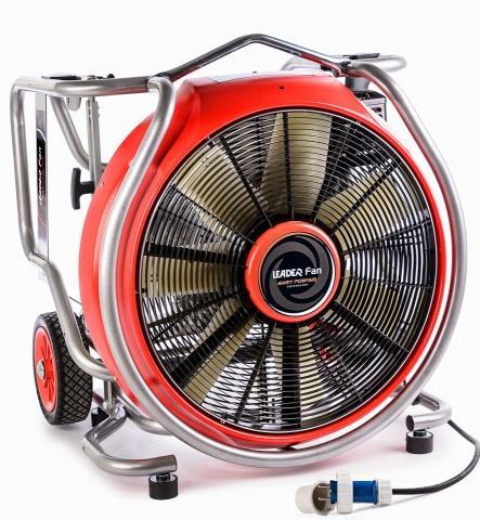esv245 ventilateur electrique avec variateur de vitesse vpp 41500m h. Black Bedroom Furniture Sets. Home Design Ideas