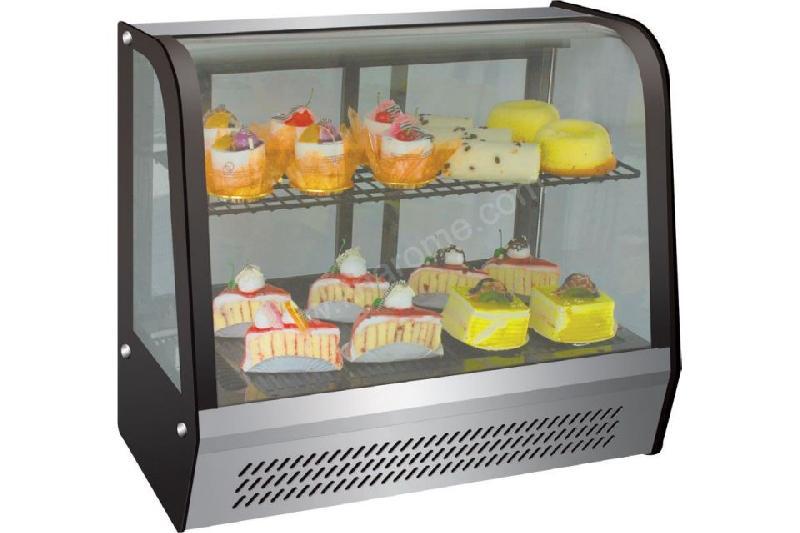 vitrine de comptoir r frig r e professionnelle 120 l comparer les prix de vitrine de comptoir. Black Bedroom Furniture Sets. Home Design Ideas