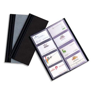 classeurs pour cartes de visite elba achat vente de classeurs pour cartes de visite elba. Black Bedroom Furniture Sets. Home Design Ideas