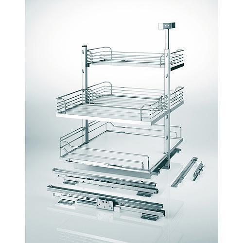 Accessoires pour meubles de cuisine kesseb hmer achat for Rangement de cuisine coulissant