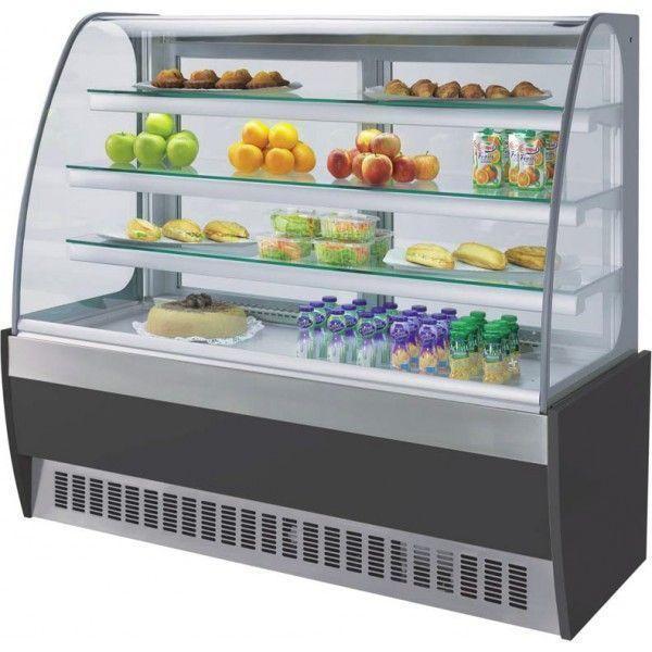 vitrine refrigeree jade vitrine refrigeree jade jade 1000. Black Bedroom Furniture Sets. Home Design Ideas