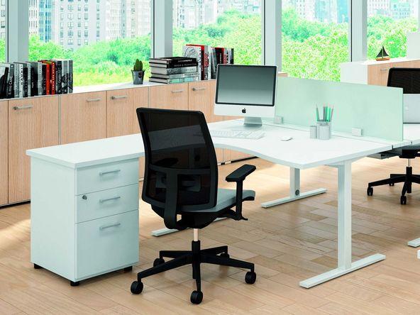 Bureau compact tous les fournisseurs bureau operatif - Plan de bureau en bois ...