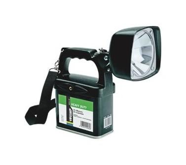 PHARE PROFESSIONNEL PORTABLE 3 WATTS LED - VELAMP