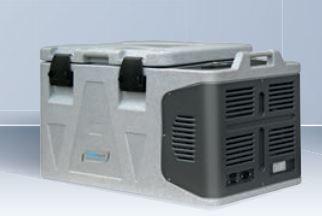 Réfrigérateur / congélateur portable eprf 56