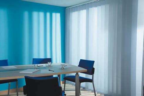 store lames orientables double commande mod le pare soleil. Black Bedroom Furniture Sets. Home Design Ideas