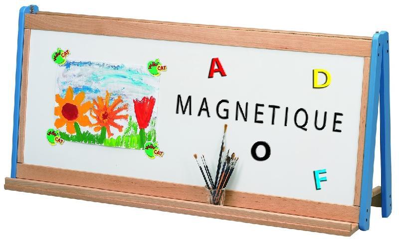 Tableaux blancs tous les fournisseurs tableau a feutre - Tableau magnetique mural ...