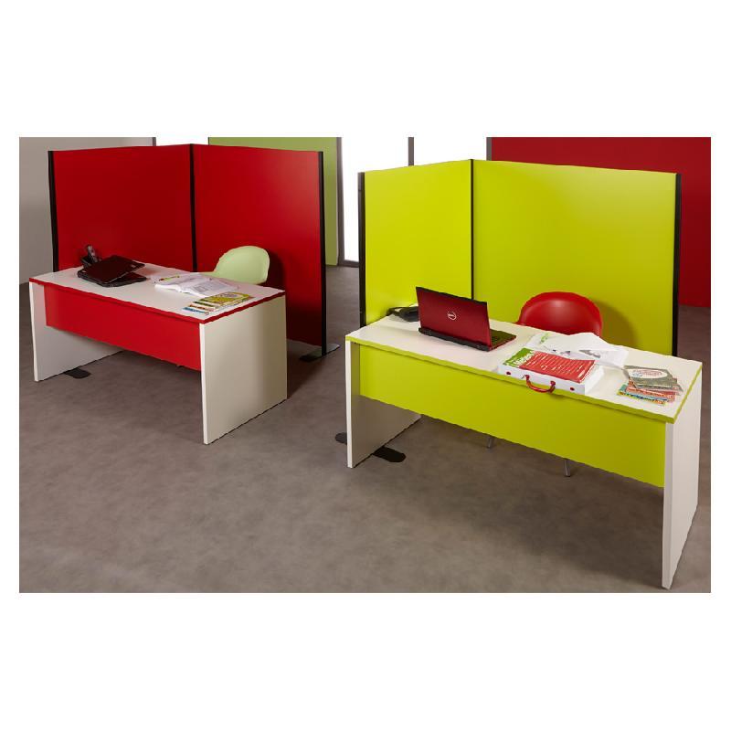 cloison de bureau comparez les prix pour professionnels sur page 1. Black Bedroom Furniture Sets. Home Design Ideas