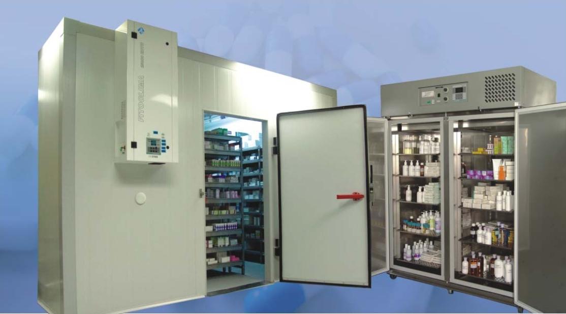 Armoire climatique congelateur tiroir for Chambre climatique
