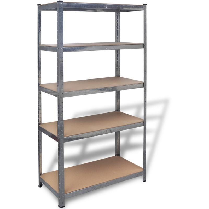 tag re de garage achat vente tag re de garage au meilleur prix hellopro. Black Bedroom Furniture Sets. Home Design Ideas