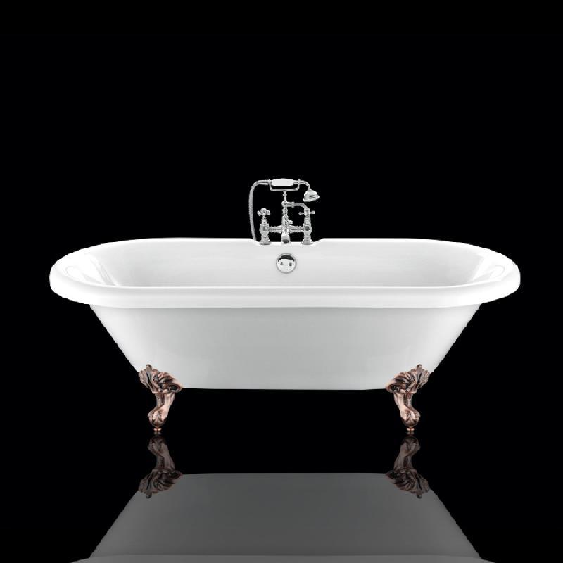 baignoire ancienne chelsea blanche 170 cm comparer les prix de baignoire ancienne chelsea. Black Bedroom Furniture Sets. Home Design Ideas