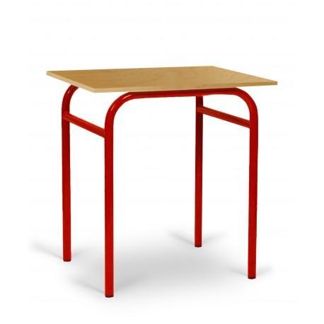 Mobiliers scolaires tous les fournisseurs mobilier for Bureau 4 places
