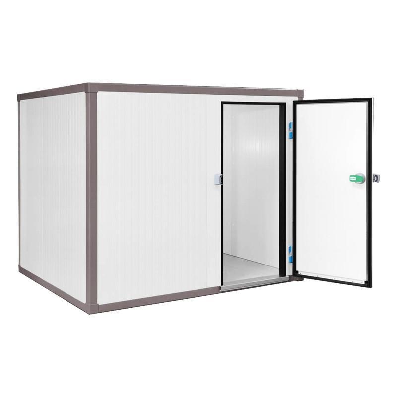 Chambres froides comparez les prix pour professionnels - Ventilateur chambre froide ...