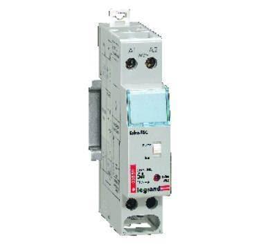 Disjoncteur Pour Vmc : legrand relais pour vmc gaz 24v 50hz 003859 comparer ~ Premium-room.com Idées de Décoration