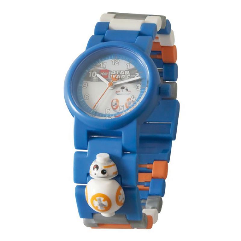 Montre lego enfant star wars bb-8