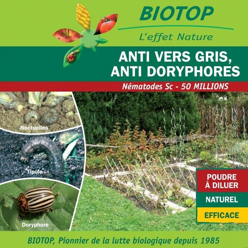 Insecticides pour agriculture biotop achat vente de for Les noctuelles