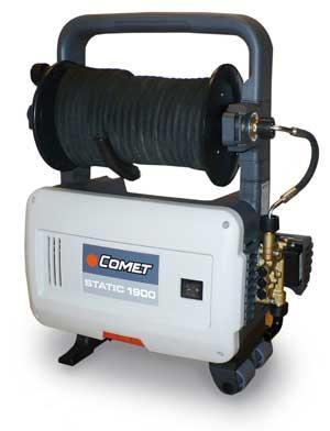 Nettoyeur haute pression comet k 250