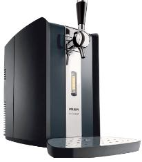 tireuse a biere philips perfectdraft hd 3620. Black Bedroom Furniture Sets. Home Design Ideas