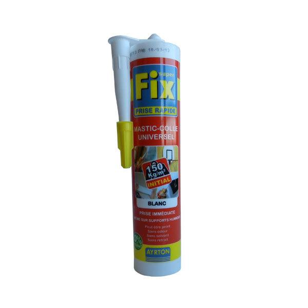 Mastic comparez les prix pour professionnels sur - Colle ms polymere ...