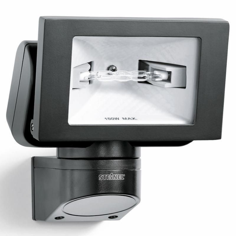 Projecteurs d 39 clairage ext rieur comparez les prix pour for Eclairage projecteur exterieur