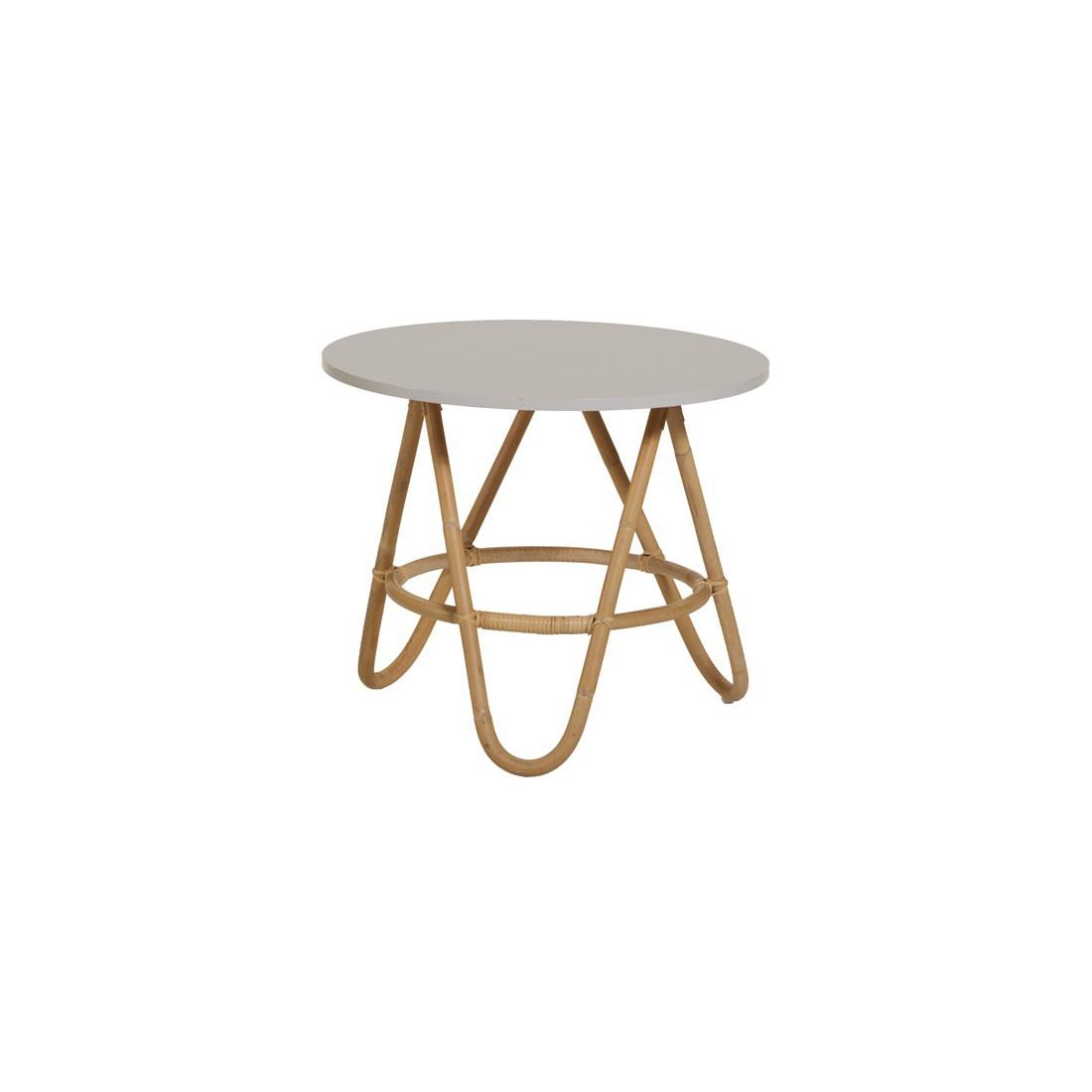 Table basse tous les fournisseurs rectangulaire pied for Table chevet transparente