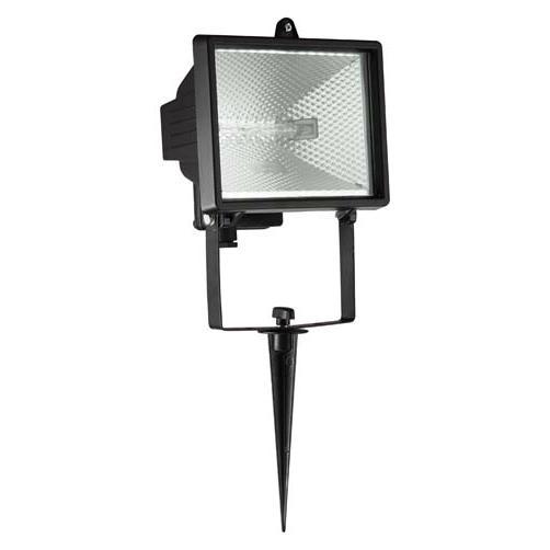 Projecteurs d 39 clairage ext rieur brilliant achat for Projecteur exterieur sur pied