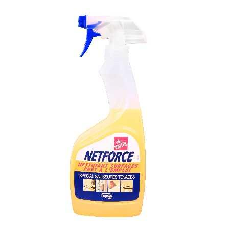 DÉTACHANT DE SURFACES NETFORCE