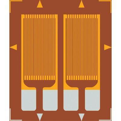JAUGE DE DÉFORMATION ECF-350-3FB-(11)-O-SP 105470 1 PC(S)