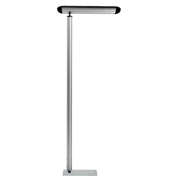 lampadaire tous les fournisseurs tactile sur pied sur pied 5 cloches lampe en verre. Black Bedroom Furniture Sets. Home Design Ideas