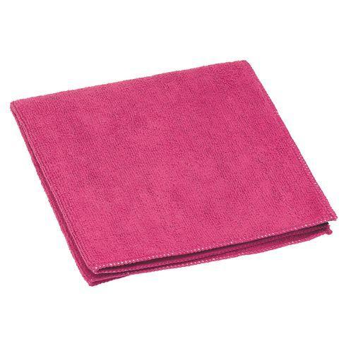 Code couleur lavette microfibre