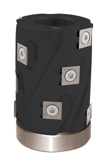 porte outils de toupie h lico dal calibrer d 62 x al. Black Bedroom Furniture Sets. Home Design Ideas