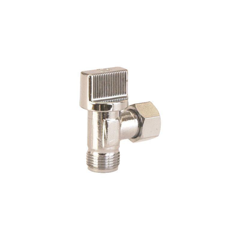 robinet pour r servoir de chasse 12x17 chrome comparer les prix de robinet pour r servoir de. Black Bedroom Furniture Sets. Home Design Ideas