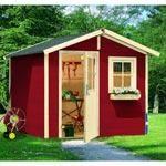 abris de jardins tous les fournisseurs abri jardin. Black Bedroom Furniture Sets. Home Design Ideas