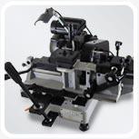 Machine à reproduire de clés à gorge - omnia-w-max