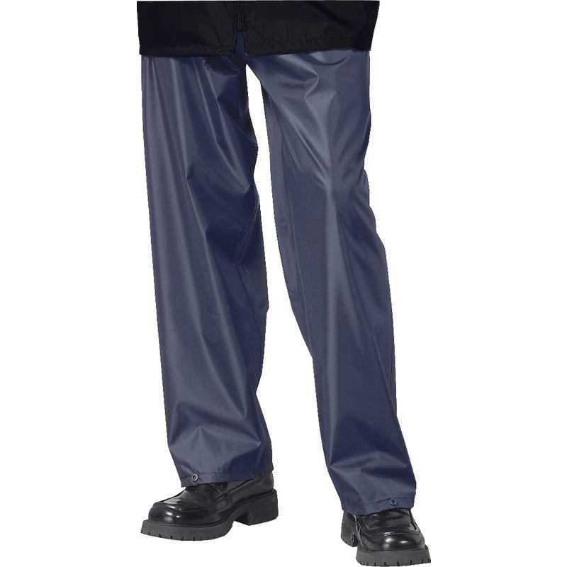 pantalons de pluie comparez les prix pour professionnels sur page 1. Black Bedroom Furniture Sets. Home Design Ideas
